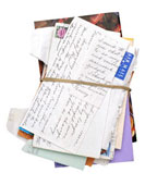 Обзор писем наших читателей.