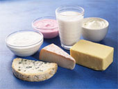 Народная экспертиза. Молочные продукты.
