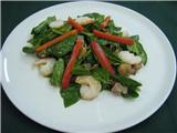 Салат из шпината NEW!