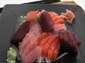 Классический сашими