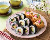 Мастер-класс: приготовление суши дома