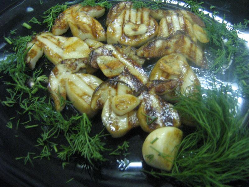 белые грибы свежие жареные рецепты