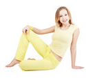 Калланетика- упражнения для бёдер