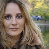 СПИРИДОНОВА Надежда Сергеевна-ландшафтный дизайнер, г.Москва