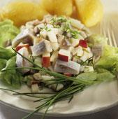 Салаты из гнилой рыбы для ресторанов Рублевки готовили гастарбайтеры из Узбекистана