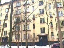 Снос пятиэтажек в СВАО не отменяется