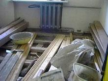 За дешевый ремонт москвичи расплачиваются с соседями