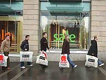 Москвичи увлеклись групповым шопингом