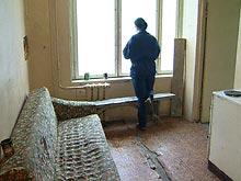 Москвичи начали распродавать комнаты в квартирах