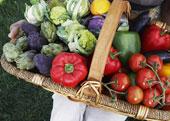 Органические продукты не полезнее обычных