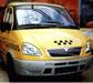 Мошенничество в такси