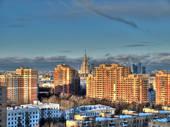 В условиях кризиса москвичи возвращаются к позабытому обмену квартир
