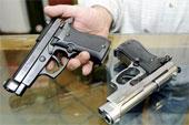 Оружие в Москве продают всем подряд, в том числе лицам с неустойчивой психикой