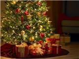 Секреты новогоднего декорирования интерьера